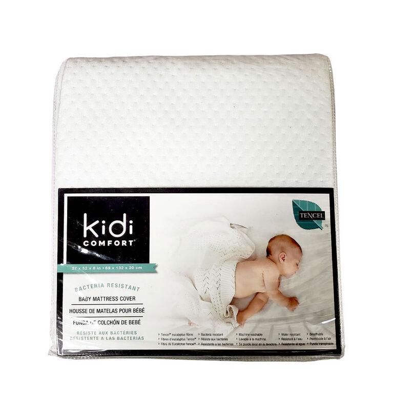 Kidicomfort Tencel Mattress Cover