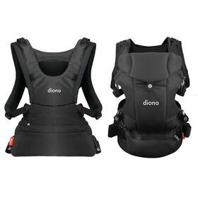 Diono Carus Essentials 3-in-1 Carrier - Dark Grey