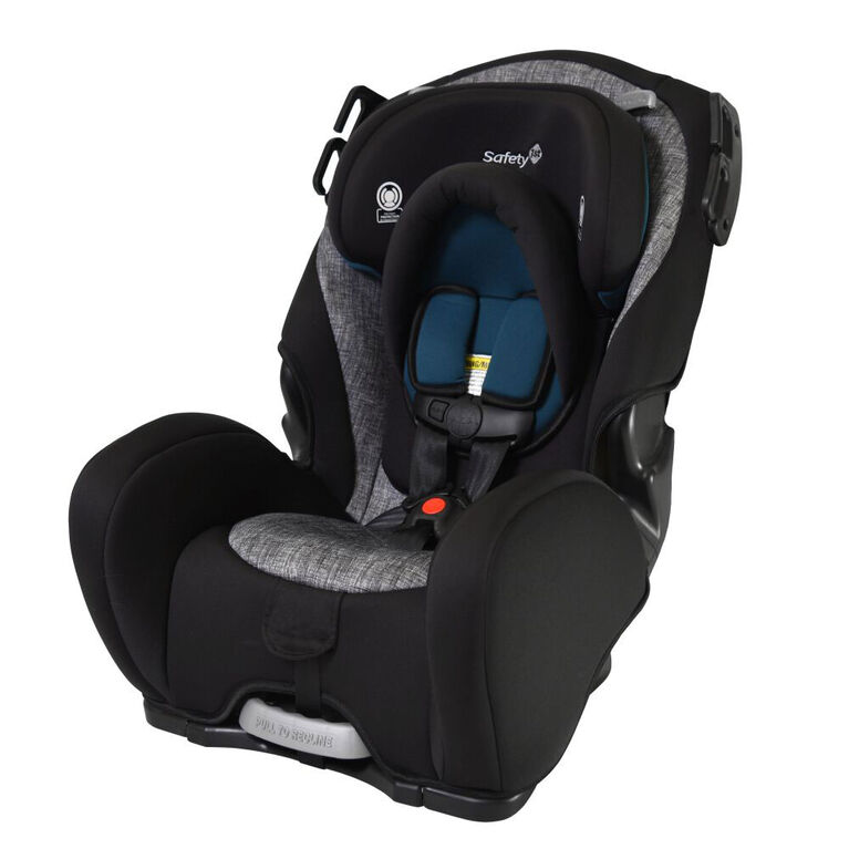 Safety 1st Alpha Omega Select Car Seat - Teal Waves - R Exclusive