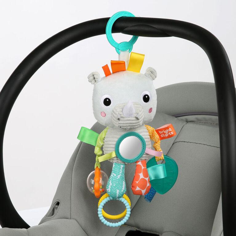 Playful Pals Activity Toy - Rhino
