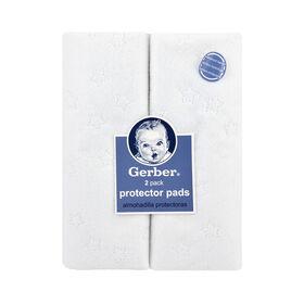 Gerber 2 Piece Water Resistant Protector Pads