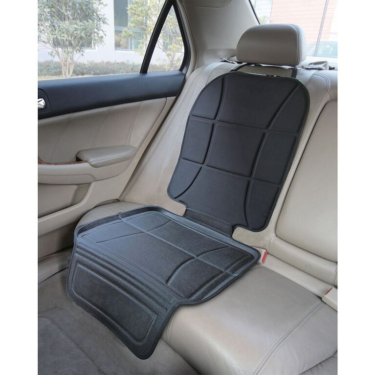 Jolly Jumper - Deluxe 2 Piece Car Seat Mat