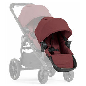 Baby Jogger city select LUX Kit Second siege - Port.