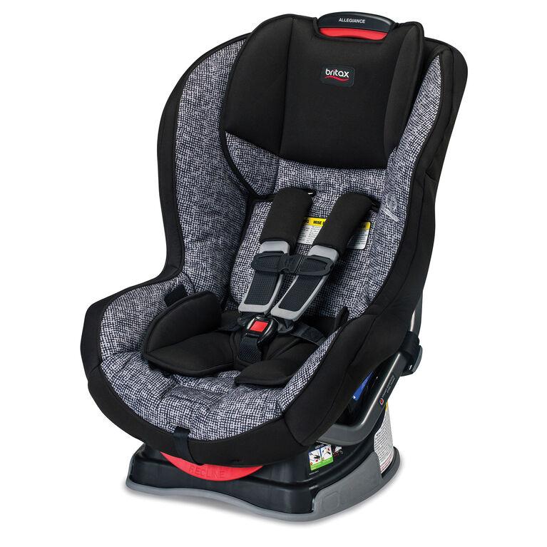 Britax Allegiance Convertible Car Seat - Static