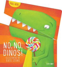 No, No Dinos!