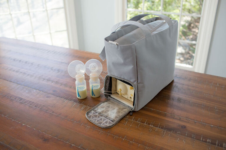 Dr. Brown's Breast Pump Carryall Bag