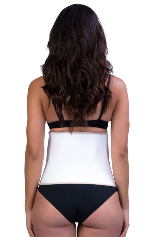 Belly Bandit Bamboo Belly Wrap - Naturel - XS.