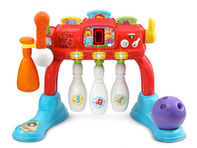 VTech Batter Up & Bowl Sports Arena - Édition anglaise