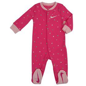 Nike Dormeuse - Rose, 3 mois.