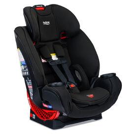 Britax One4Life ClickTight All-in-One Car Seat, Eclipse Black Safewash