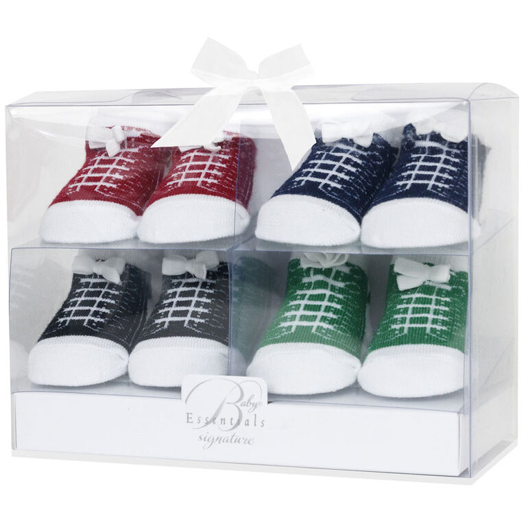 Chaussettes Baby Essentials 4 pc.
