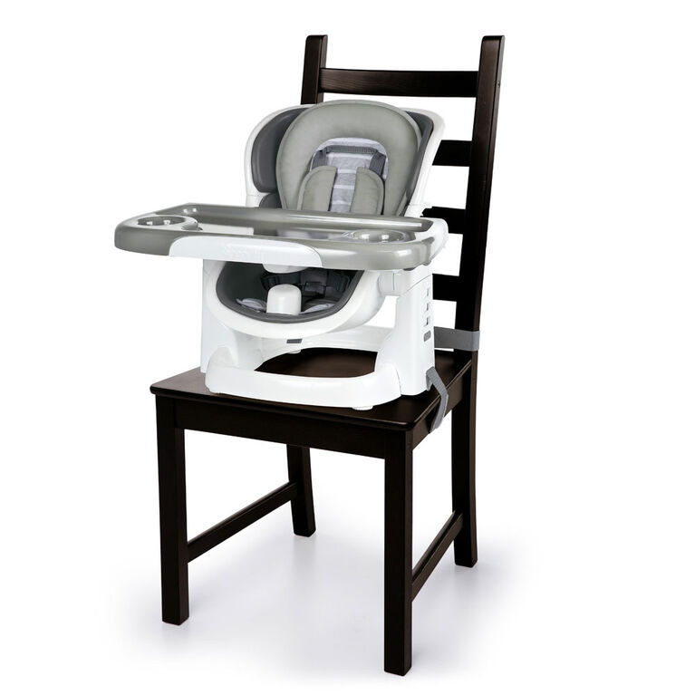 Ingenuity Boutique Collection ChairMate High Chair - Bella Teddy