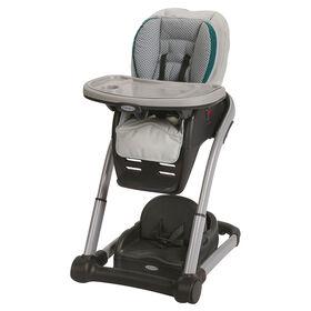 Graco Blossom High Chair - Sapphire