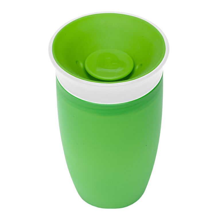 Munchkin Miracle 360° Sippy Cup - Green