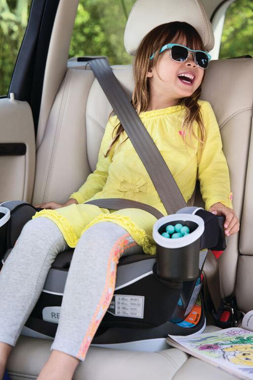 Siège d'auto tout-en-un Graco 4Ever - Cameron - Notre exclusivité