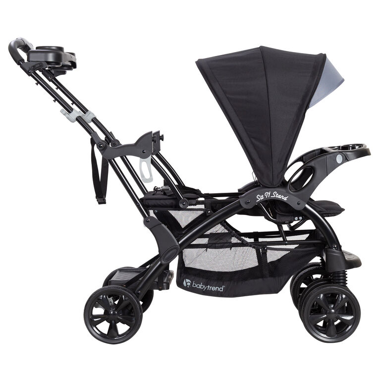 Sit N' Stand Double Stroller - Emery