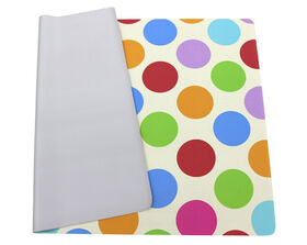 Baby Care Multi Mat - Polka Dot
