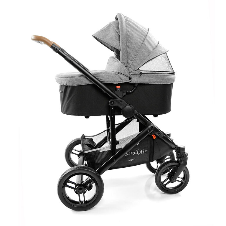 StrollAir Bassinet for Solo or Tango Stroller