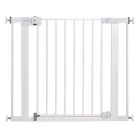Safety 1st Barrière à fermeture automatique d'installation facile.