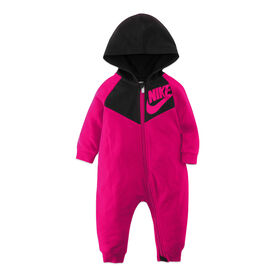 Nike Coverall - Pink, 3 Months
