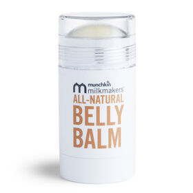 MilkMakers All Natural Belly Balm - English Edition