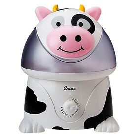 Humidificateur Crane - Vache.