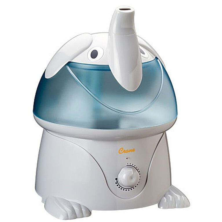 Crane Cool Mist Humidifier - Elephant