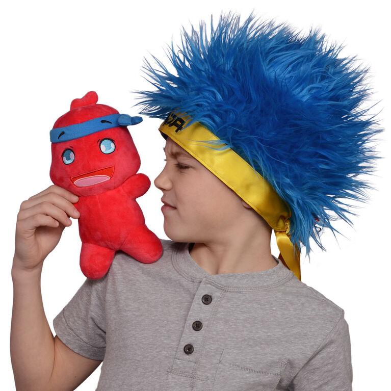 """Ninja 8"""" Collector Plush - Pon Pon"""