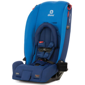 Diono Radian 3Rx Allinone Convertible Car Seat - Blue
