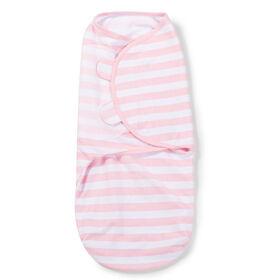 Summer Infant SwaddleMe Original Swaddle - Large - Pink Stripe