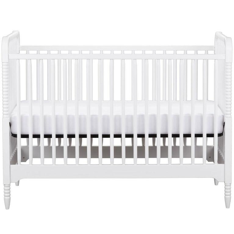 Rowan Valley Linden Crib, White