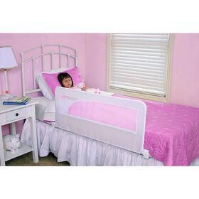 Babies R Us - Barrière de lit rabattable.