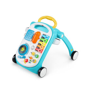 Musical Mix 'N Roll 4-in-1 Activity Walker and Table
