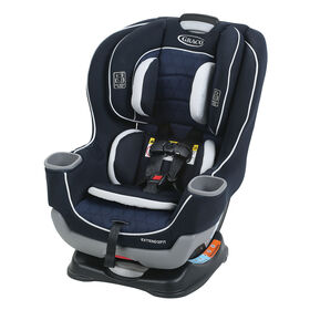 Graco Extend2Fit™ Convertible Car Seat - Campaign