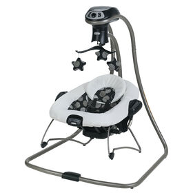 Graco DuetConnect LX with Multi-Direction - Milan