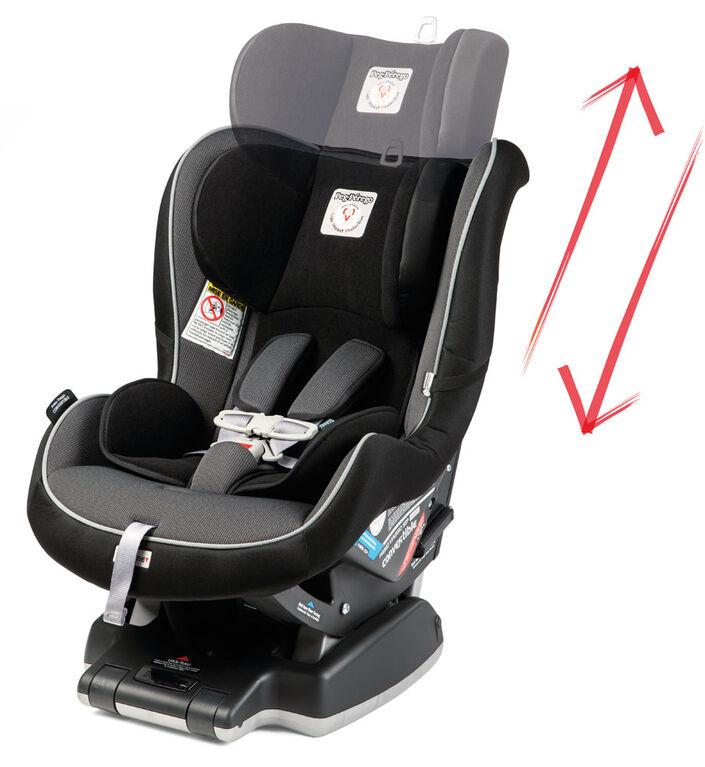 Peg-Perego Primo Viaggio SIP 5-65 Convertible Car Seat - Camo Green