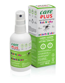 Care Plus Baby & Kids Insect Repellent - 100Ml