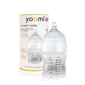 yoomi - 5oz Easy-Latch™ Bottle