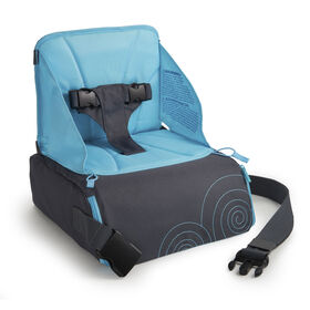 "BRICA GoBoostâ""¢ Travel Booster Seat"
