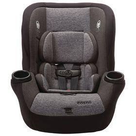 Cosco Comfy 50 Conv Car Seat-Heather Granite