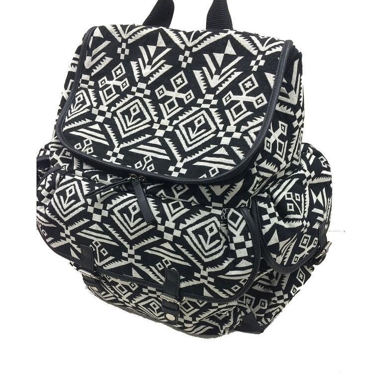 Tribal Diaper Bag Hospital Bag Girls Diaper Bag Nanny Diaper Bag Aztec Diaper bag MONOGRAM-SHIPPING INCLUDED Quilted Diaper Bag
