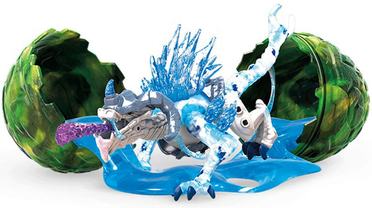 Mega Construx Breakout Beasts Pack - Wave 2 - Styles May Vary