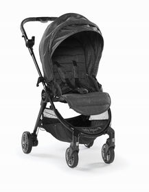 Baby Jogger - Poussette City Tour Lux - Granite.