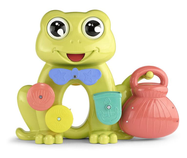 Bruin - Splashtastic Froggie Set