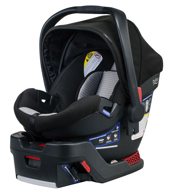Siège d'auto pour bébé B-Safe 35 de collection Dual Confort de Britax - Notre exclusivité