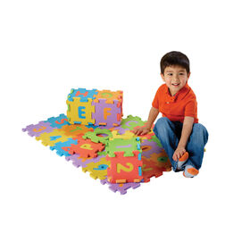 Imaginarium Baby - Foam Alphabet and Numbers Playmat