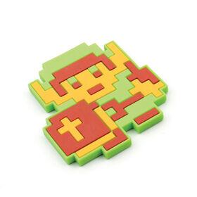 Anneau de dentition en silicone - Zelda Link.