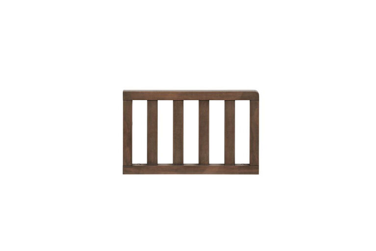 Oxford Baby Sienna Toddler Guard Rail Acorn Brown - R Exclusive
