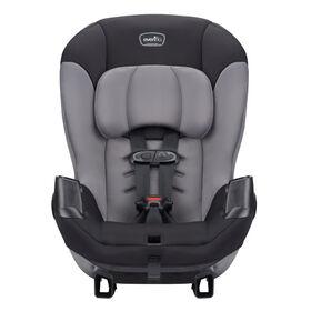 Siège d'auto convertible Sonus - Charcoal Sky