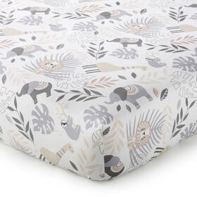 Levtex Baby Imani Set Fitted Sheet